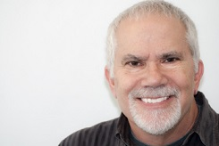 Gary Weismer Headshot