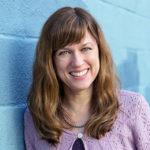 Katie Hustad, Ph.D., CCC-SLP