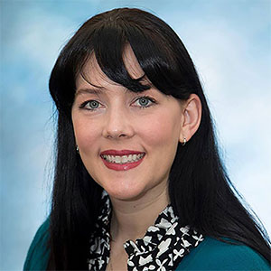Carrie Rountrey, Ph.D., CCC-SLP