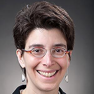 Jenny Saffran, Ph.D.