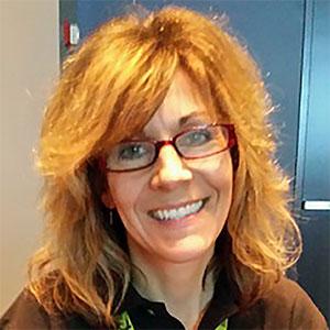 Karen Andriacchi M.S., CCC-SLP