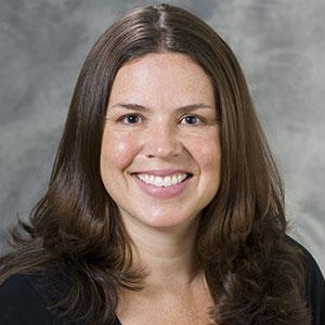 Michelle Ciucci, Ph.D., CCC-SLP