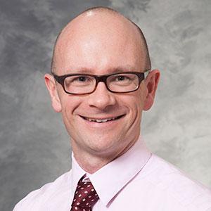 Nathan Welham, Ph.D., CCC-SLP
