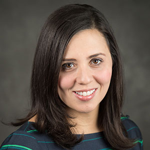 Nicole Pulia, Ph.D., CCC-SLP