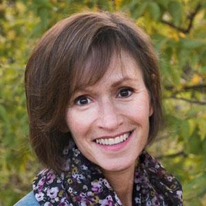 Stacy Cohen, M.A., CCC-SLP