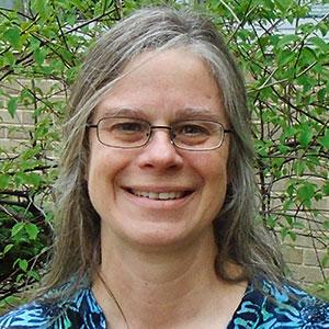 Heather Krug, M.A., CCC-SLP