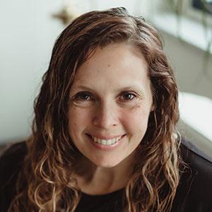 Kimberly Caul, M.S., CCC-SLP