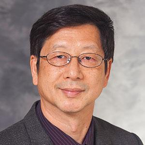 Jack Jiang, M.D., Ph.D.